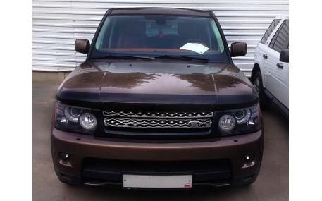 Дефлектор капота Range Rover Sport