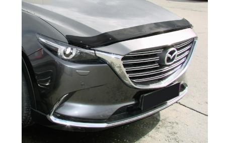 Дефлектор капота Mazda CX-9