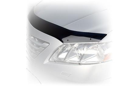 Дефлектор капота Opel Meriva