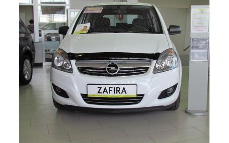 Дефлектор капота Opel Zafira B