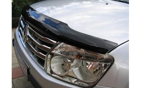 Дефлектор капота Renault Duster