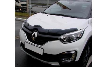 Дефлектор капота Renault Captur