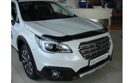 Дефлектор капота Subaru Legacy