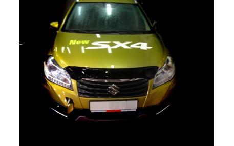 Дефлектор капота Suzuki SX-4