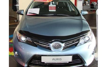 Дефлектор капота Toyota Auris