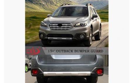 Комплект обвеса Subaru Outback