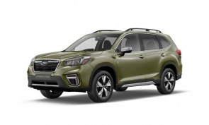 Forester (2018-...)