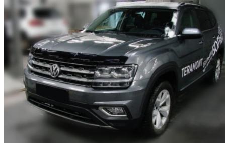 Дефлектор капота Volkswagen Teramont