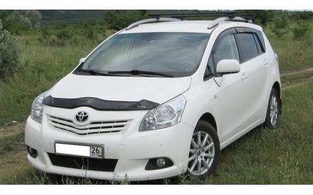 Дефлекторы окон Toyota Corolla Verso