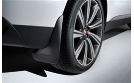 Брызговики Jaguar F-Pace