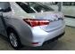 Накладка задняя Toyota Corolla