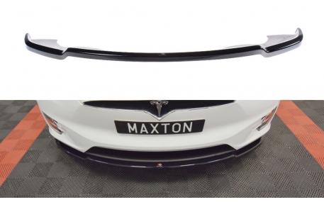 Накладка передняя Tesla Model X
