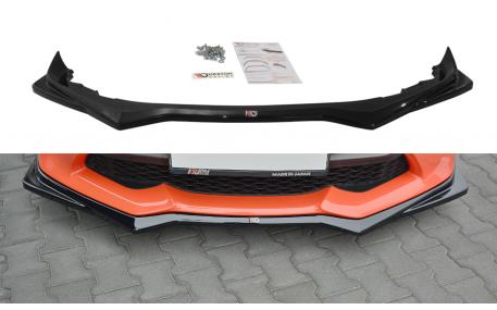 Накладка передняя Toyota GT86