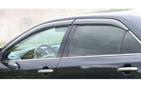 Дефлекторы окон Toyota Camry V50