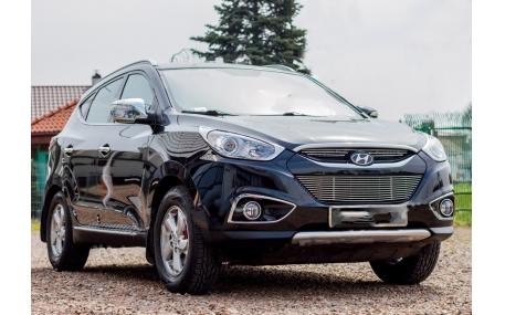 Комплект обвеса Hyundai iX35