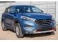 Комплект обвеса Hyundai Tucson
