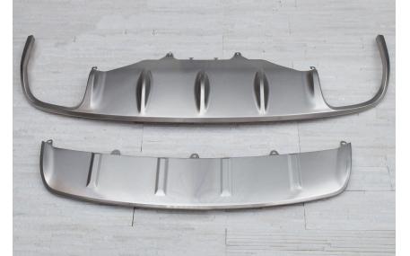 Комплект обвеса Porsche Macan
