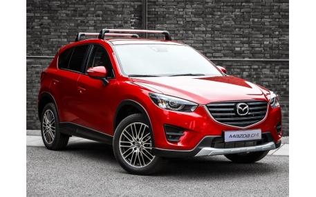 Комплект обвеса Mazda CX-5
