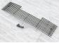 Решетка радиатора Mitsubishi Pajero Wagon