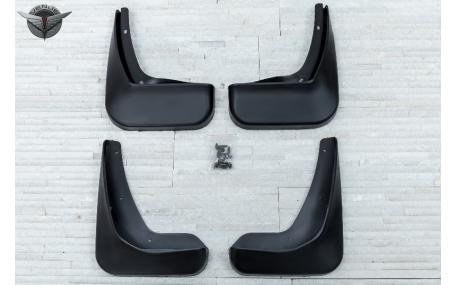 Брызговики Opel Insignia