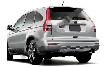 Накладка задняя Honda CR-V