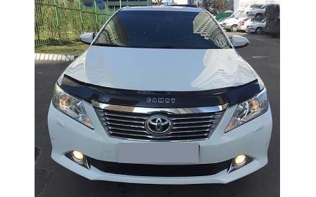 Дефлектор капота Toyota Camry V50
