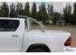 Защита верхняя Toyota Hilux