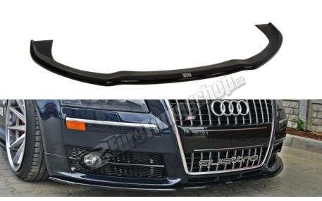 Накладка передняя Audi S8 D3