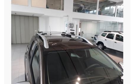 Багажник на крышу Renault Duster