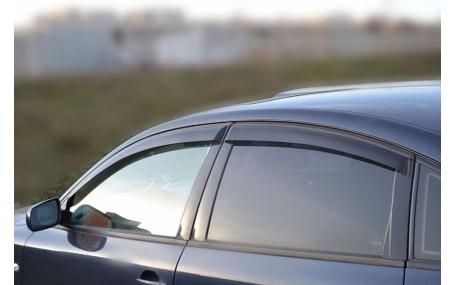 Дефлекторы окон Volkswagen Passat B5