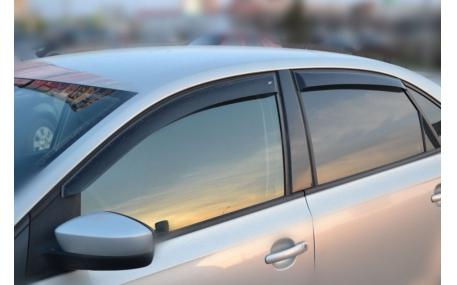 Дефлекторы окон Volkswagen Vento