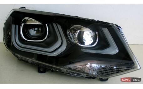 Фары передние Volkswagen Touareg