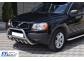 Защита передняя Volvo XC90