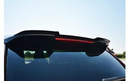 Спойлер Volvo V60