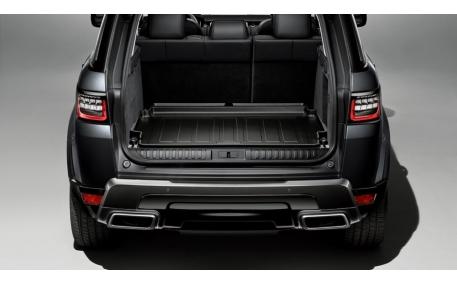 Коврик в багажник Range Rover Sport