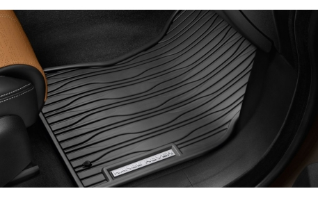 Коврики в салон Range Rover Velar