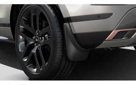 Брызговики Range Rover Evoque
