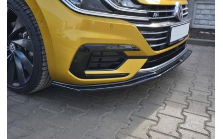 Накладка передняя Volkswagen Arteon