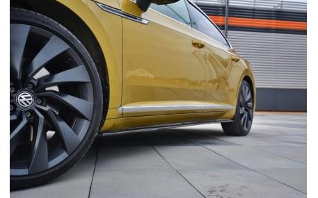 Пороги Volkswagen Passat Arteon