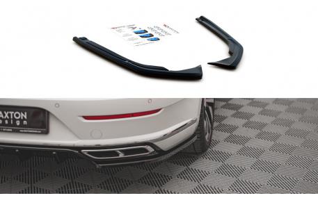 Накладка задняя Volkswagen Arteon