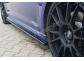 Пороги Volkswagen Golf 7