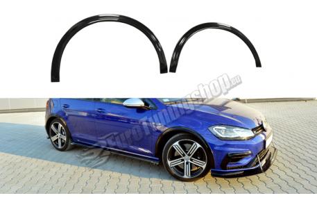 Арки Volkswagen Golf 7