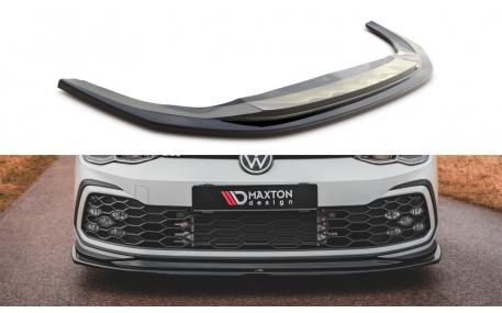 Накладка передняя Volkswagen Golf 8