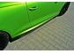 Пороги Volkswagen Scirocco
