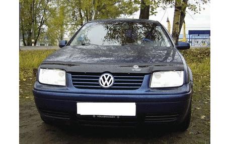 Дефлектор капота Volkswagen Bora