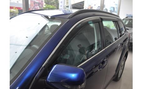 Дефлекторы окон Volkswagen Touran