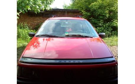 Дефлектор капота Volkswagen Passat B3