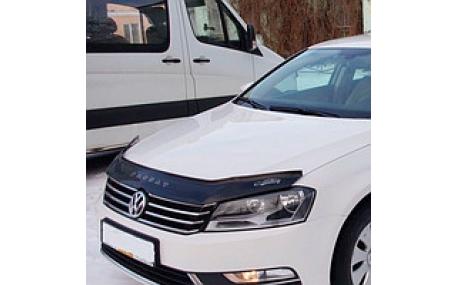 Дефлектор капота Volkswagen Passat B7