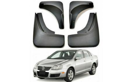 Брызовики Volkswagen Jetta