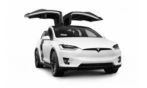 Model X (2015-...)